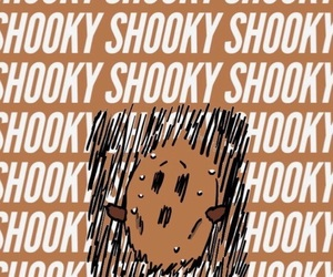 suga, bt21, and shooky image