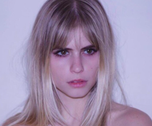 scream, brooke, and carlson young image