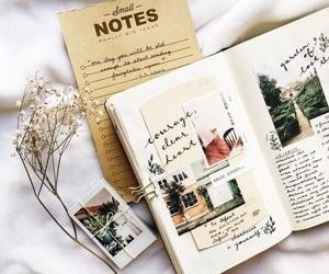 journal, art, and tumblr image