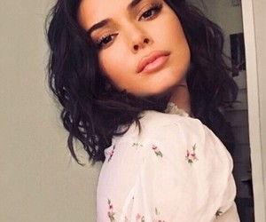 kendall jenner, girl, and style image