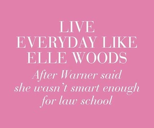 Elle, huntington, and legally blonde image