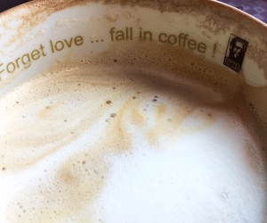 coffee and coffee lover image