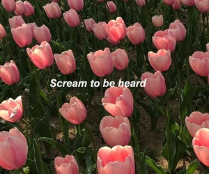 aesthetic, alternative, and scream poem image