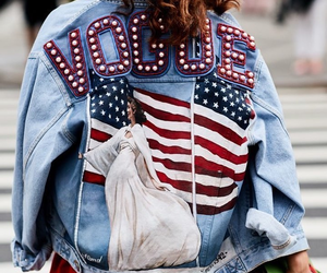 street style and vogue image