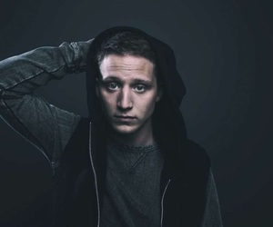 nf, music, and rapper image