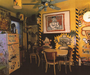 80s, cool, and graffiti image