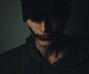 nathan, rapper, and nf image