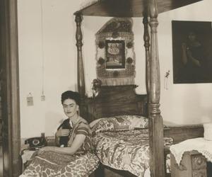 Frida and frida kahlo image