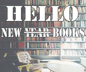 books, new, and new year image