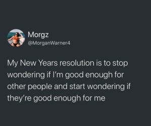 new year, resolution, and tweet image