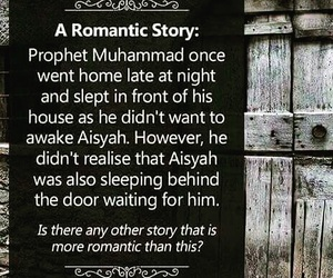 islam, prophet, and love image