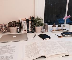 desk and study image