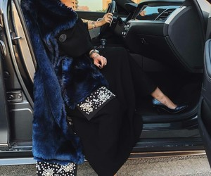 arabic, glasses, and heels image