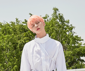 Jonghyun, SHINee, and angel image