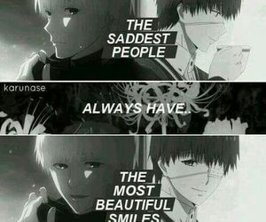 anime, phrases, and quotes image