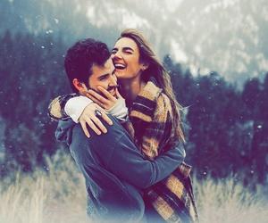 couple, lové, and dz image