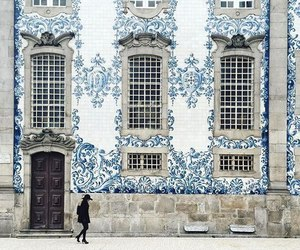 city, explore, and portugal image