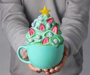 christmas, yammy, and food image