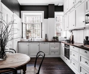 goal, kitchen, and tumblr image