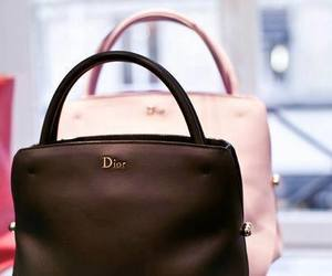 bags, style, and dior image