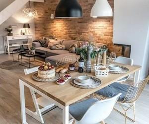 Comedor, decoracion, and hogar image