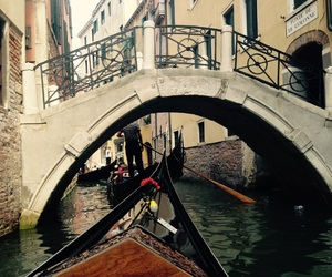 adventure, italy, and vacation image