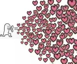 meme, soft, and love image