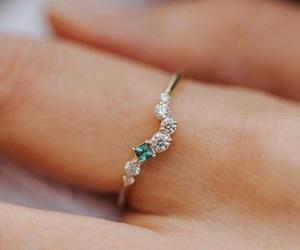 diamond, fashion, and jewerly image