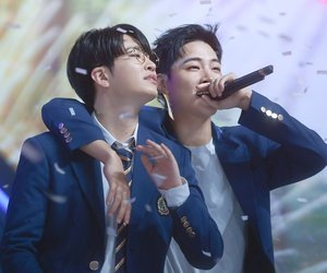 youngjae, got7, and JB image