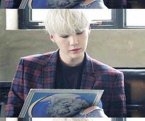 kpop, agust d, and korean boy image
