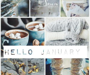 january and 2018 image