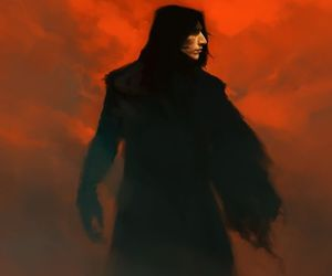 art, kylo ren, and ben solo image