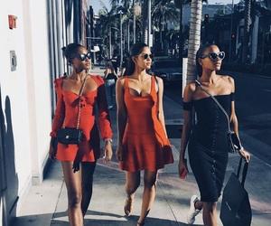 style, fashion, and girls image