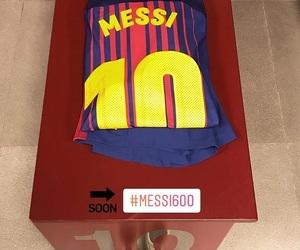 10, Barcelona, and football image