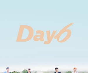 day6 and kpop image