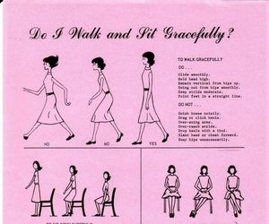 chair, love, and etiquette image