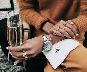 accessories, fashion, and goals image