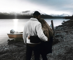 aesthetics, loneliness, and Relationship image