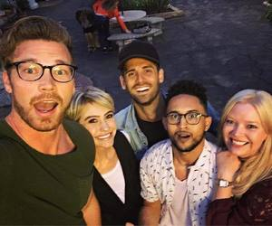 reunited, jean luc bilodeau, and chelsea kane image
