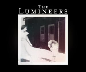 the lumineers, music, and ho hey image