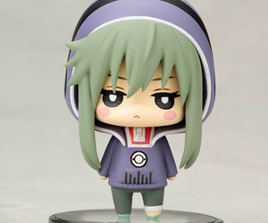 kagerou project, figurine, and kido image