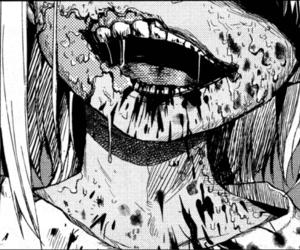 manga, anime, and gakkou gurashi image