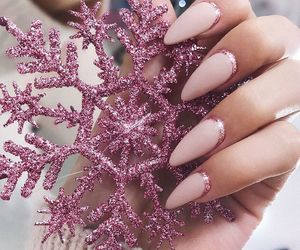 nail art, nails, and photography image