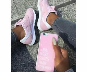 adidas, girl, and puma image