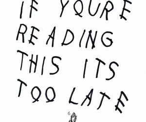 Drake, music, and album image