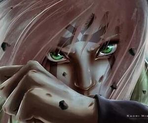 anime, uchiha, and fighter image