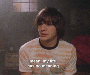 70s, crying, and kelso image