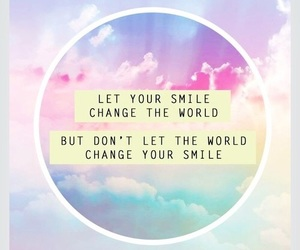 happiness, positive, and quotes image