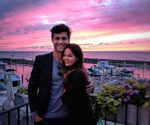 esther kim and matthew daddario image