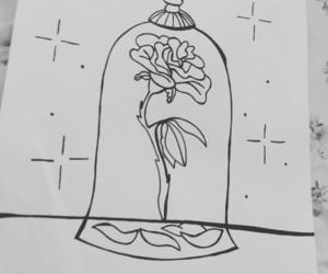 dessin, disney, and draw image